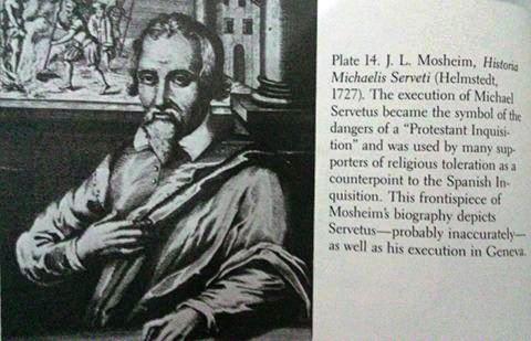 Biografia de miguel servetus resumida yahoo dating 6